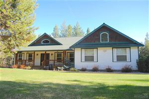 Photo of 16071 Alpine Drive, La Pine, OR 97739 (MLS # 201903468)
