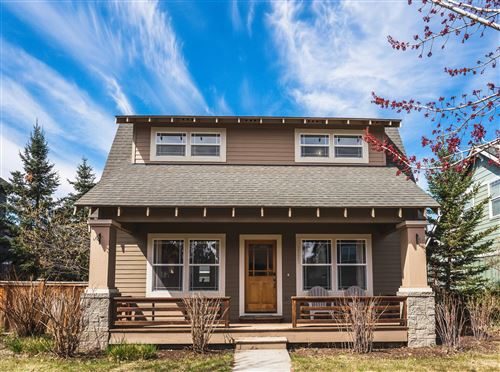 Photo of 2723 NE Great Horned Place, Bend, OR 97701 (MLS # 220120469)