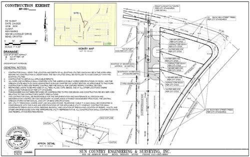 Photo of 61345 Brosterhous, Bend, OR 97702 (MLS # 202002470)
