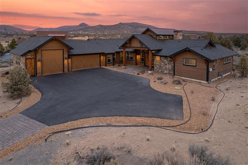 Photo of 17192 SW Chaparral Drive, Powell Butte, OR 97753 (MLS # 220116472)