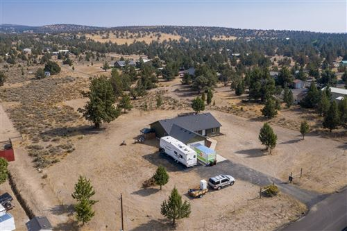 Photo of 16698 SE Creek Road, Prineville, OR 97754 (MLS # 220109474)