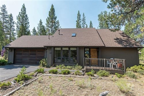 Photo of 17651 Klamath Lane, Sunriver, OR 97707 (MLS # 201907476)