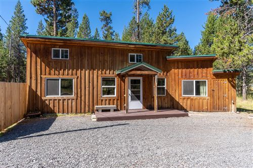 Photo of 17095 Hermosa Road, Bend, OR 97707 (MLS # 220106476)