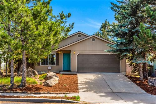 Photo of 20751 Gallop Road, Bend, OR 97701 (MLS # 220122478)