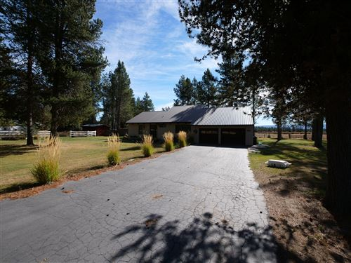 Photo of 1052 S. Airport Dr, Crescent, OR 97733 (MLS # 202002485)