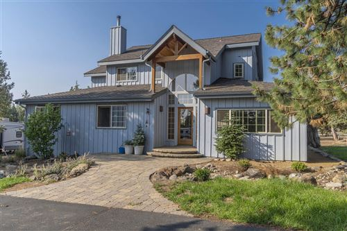 Photo of 68830 Chestnut Drive, Sisters, OR 97759 (MLS # 220128485)