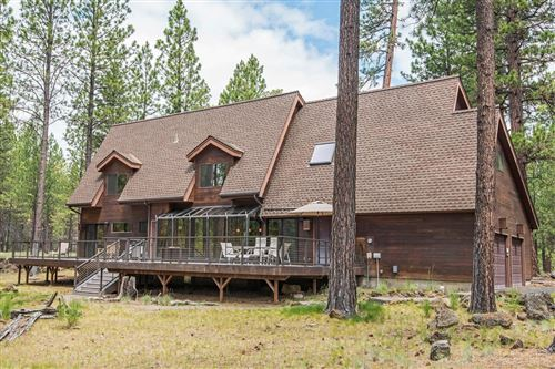 Photo of 13555 Hawksbeard #SM208, Black Butte Ranch, OR 97759 (MLS # 201906487)