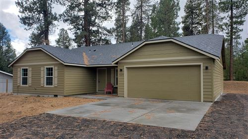 Photo of 51635 Dorrance Meadow Road, La Pine, OR 97739 (MLS # 220132487)