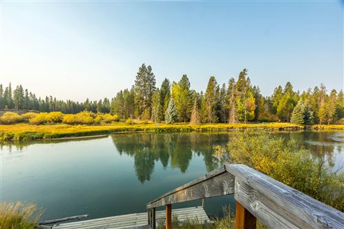 Photo of 16565 Beaver Drive, Bend, OR 97707 (MLS # 220110488)