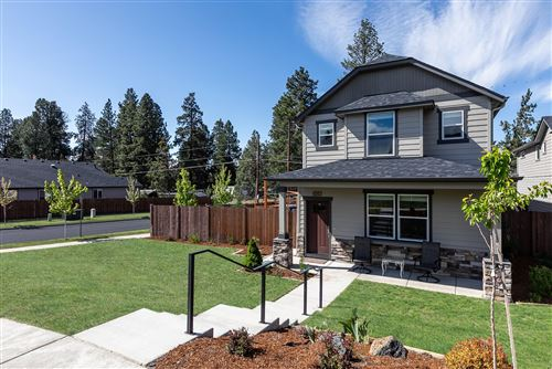Photo of 20236 NW Brumby Lane, Bend, OR 97703 (MLS # 220101489)