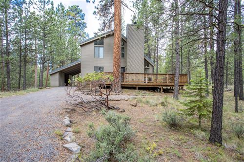 Photo of 70767 Alpine Beauty #RR16, Black Butte Ranch, OR 97759 (MLS # 220104489)
