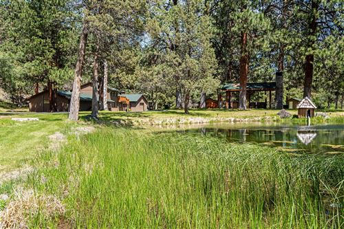 Photo of 69870 Stardust Lane, Sisters, OR 97759 (MLS # 220104492)