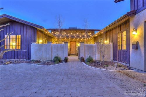 Photo of 65856 Sage Canyon Court, Bend, OR 97701 (MLS # 202002493)