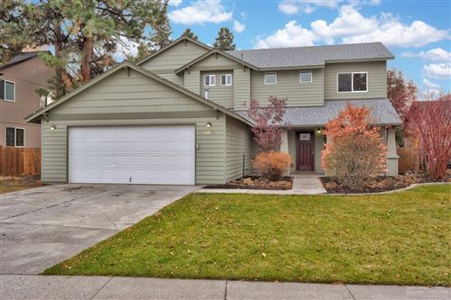 Photo of 19989 Cliffrose Drive, Bend, OR 97702 (MLS # 201910496)