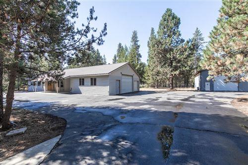 Photo of 51485 Birch Road, La Pine, OR 97739 (MLS # 220107497)