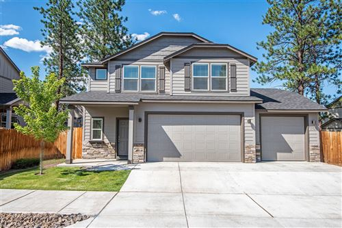 Photo of 1156 W Hill Avenue, Sisters, OR 97759 (MLS # 220106500)