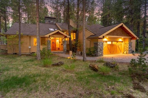 Photo of 13773 Balsam Root, Black Butte Ranch, OR 97759 (MLS # 201907504)