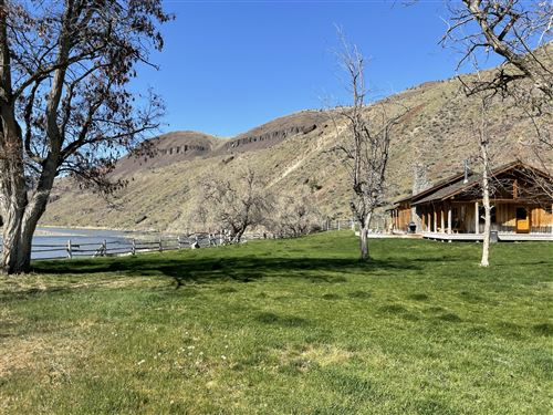 Photo of 12893 Butte Creek Lane, Fossil, OR 97830 (MLS # 220123504)
