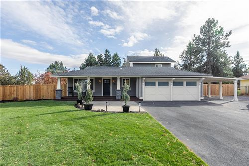 Photo of 62814 Aladdin Court, Bend, OR 97701 (MLS # 220111505)