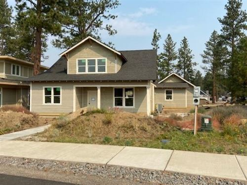 Photo of 142 W Lundgren Mill Drive #Lot 75, Sisters, OR 97759 (MLS # 220131506)