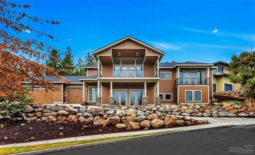 Photo of 3417 NW Bryce Canyon Lane, Bend, OR 97703 (MLS # 201910507)