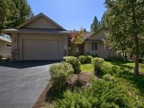 Photo of 2850 NW Melville Drive, Bend, OR 97703 (MLS # 201908509)