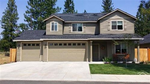 Photo of 1690 W Williamson Avenue, Sisters, OR 97759 (MLS # 220128509)