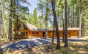 Photo of 17772 Woodland, Sunriver, OR 97707 (MLS # 201907510)