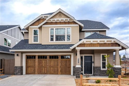 Photo of 63311 NW Wrangler Place, Bend, OR 97703 (MLS # 201910511)