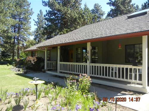 Photo of 21155 Wilderness Way, Bend, OR 97702 (MLS # 220109512)