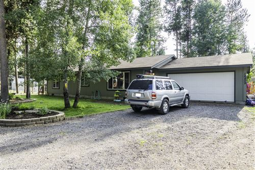 Photo of 16809 Sun Country Drive, Bend, OR 97707 (MLS # 220127512)