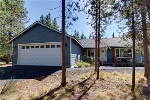 Photo of 17447 Auklet Drive, Bend, OR 97707 (MLS # 220132512)