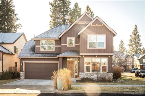Photo of 19761 Chicory Avenue, Bend, OR 97702 (MLS # 201910513)