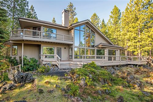 Photo of 13374 Trillium #GM 417, Black Butte Ranch, OR 97759 (MLS # 220101513)