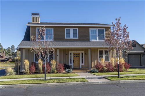 Photo of 610 S Redwood Street, Sisters, OR 97759 (MLS # 220112513)