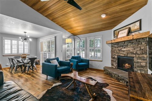 Photo of 17826 West Core Road, Sunriver, OR 97707 (MLS # 220132516)