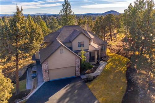 Photo of 3970 NW Northcliff, Bend, OR 97703 (MLS # 220115517)