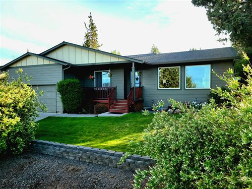 Photo of 2431 SW 34th Drive, Redmond, OR 97756 (MLS # 220122517)