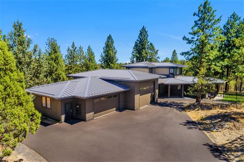 Photo of 63180 Stag Drive, Bend, OR 97703 (MLS # 220128517)