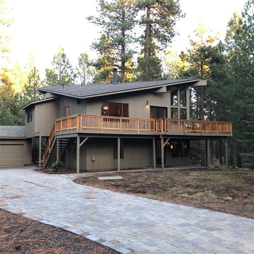 Photo of 70474 Alum Root, Black Butte Ranch, OR 97759 (MLS # 201910519)