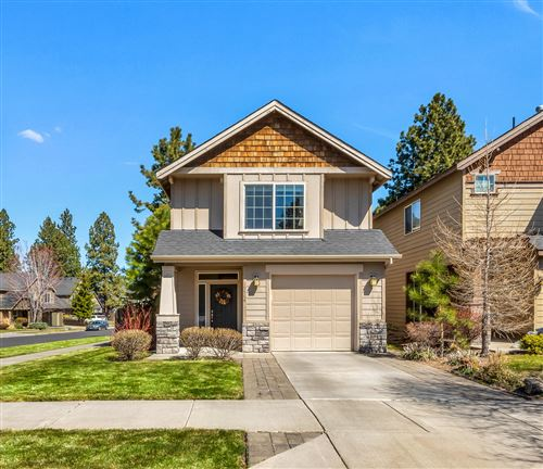 Photo of 19564 Salmonberry Court, Bend, OR 97702 (MLS # 220120519)