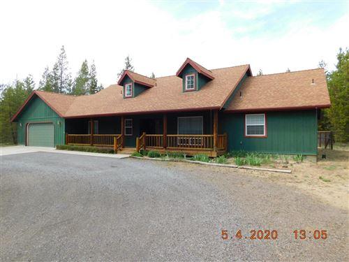 Photo of 16020 Hakkila Drive, La Pine, OR 97739 (MLS # 220100524)