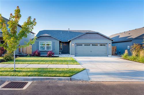 Photo of 3647 SW Pumice Avenue, Redmond, OR 97756 (MLS # 220131524)