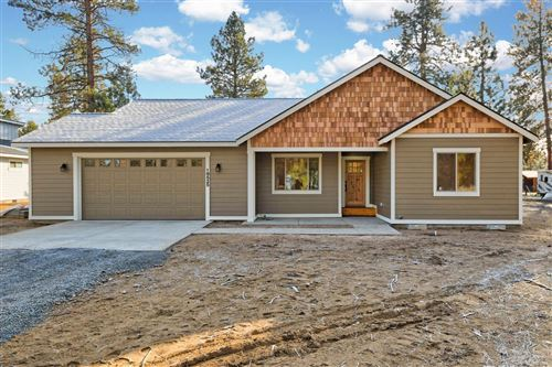 Photo of 19525 River Woods Drive, Bend, OR 97702 (MLS # 201910525)