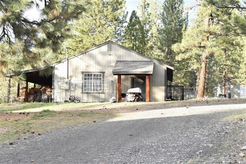 Tiny photo for 3790 Northeast McKay Creek Road, Prineville, OR 97754 (MLS # 201803527)