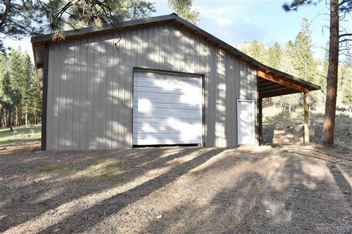 Tiny photo for 3790 NE McKay Creek Road, Prineville, OR 97754 (MLS # 201803527)