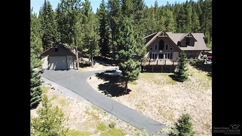 Photo of 18511 Clear Spring Way, Crescent, OR 97733 (MLS # 201910528)