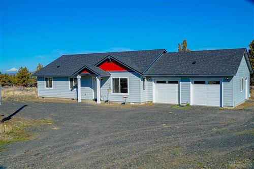 Photo of 7845 SE Thompson Court, Prineville, OR 97754 (MLS # 202002529)