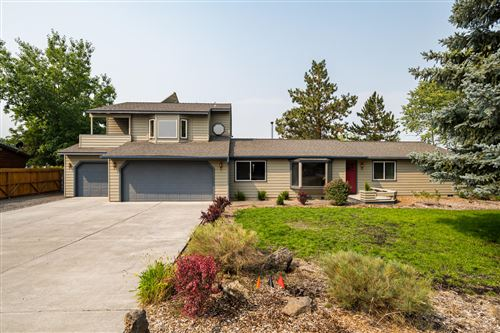 Photo of 61161 Cottonwood Drive, Bend, OR 97702 (MLS # 220131529)
