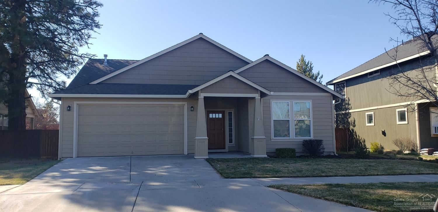 Photo for 61175 Cone Flower Street, Bend, OR 97702 (MLS # 202002531)